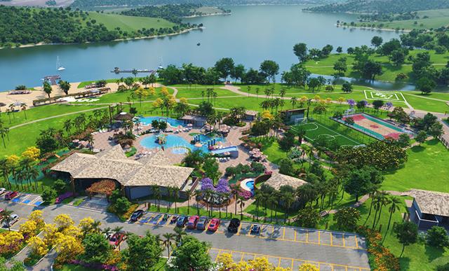 Abadiânia aposta no ecoturismo com novo parque