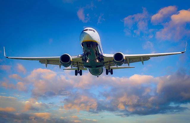Setor aéreo dá sinal de recuperação para o Turismo
