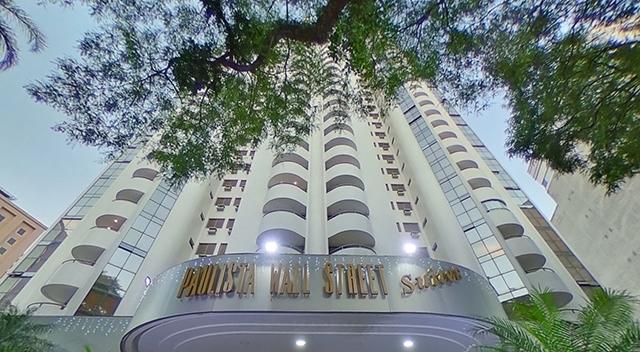Paulista Wall Street é o novo hotel da Travel Inn