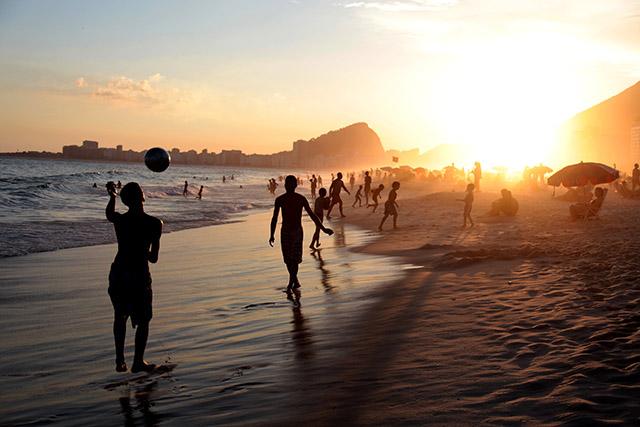 Rio de Janeiro, São Paulo e Recife são os destinos mais procurados para o Carnaval