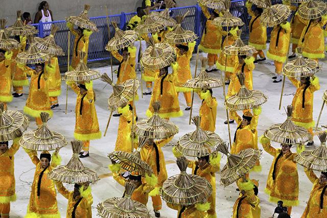 Presidente do Hotéis Rio apoia cancelamento do carnaval carioca em 2021