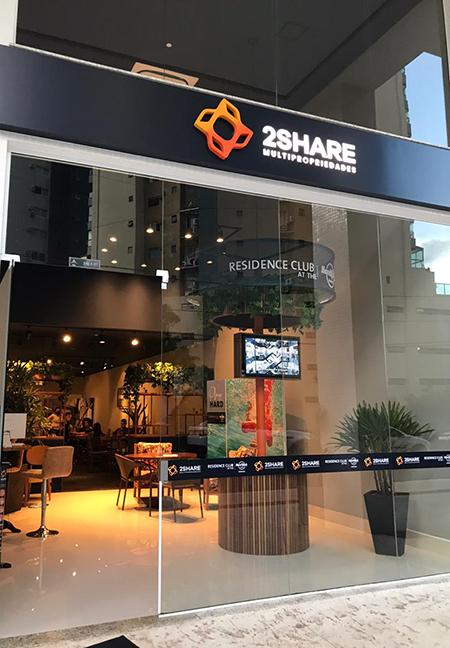 2Share, de multipropriedade, vendeu mais de R$ 100 milhões em 2020