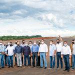 Ampliação da pista do Aeroporto de Foz do Iguaçu será concluída em abril