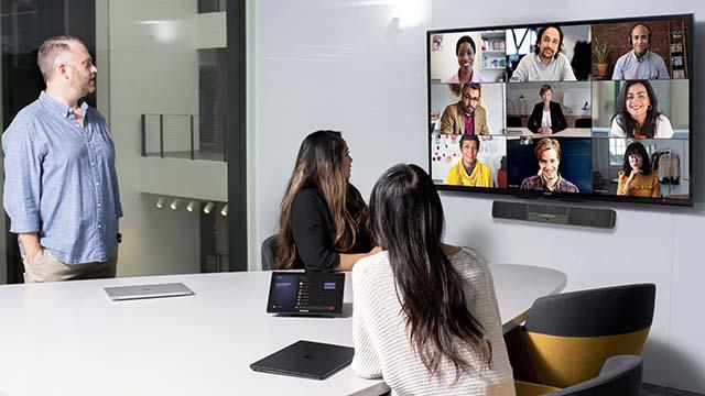 Accor lança All Connect com tecnologia Microsoft Teams