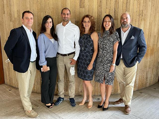 BLTA dá posse a novo conselho diretor
