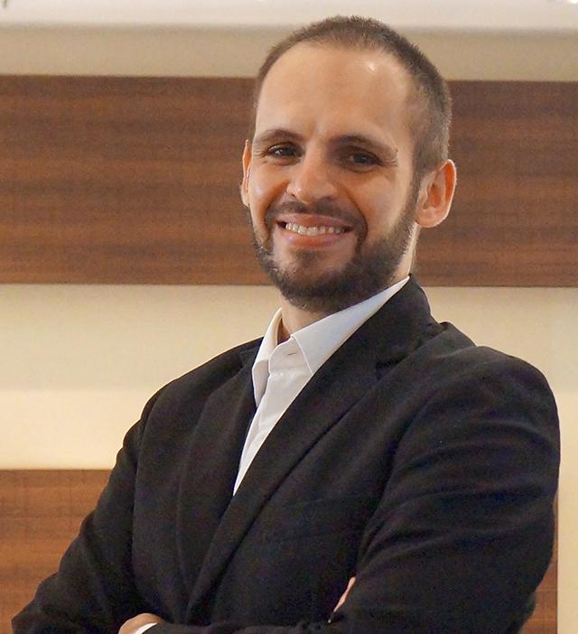 Marriott São Paulo Airport tem novos executivos na área de vendas e receitas