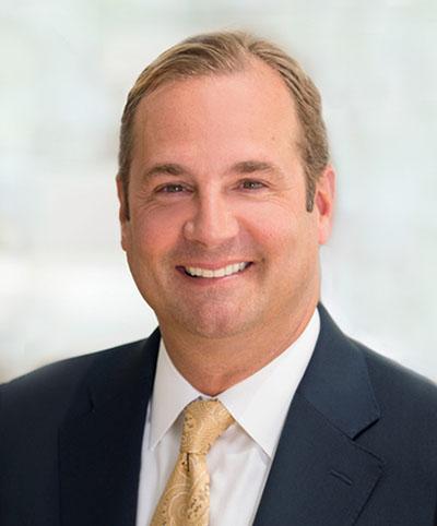Marriott International nomeia Anthony Capuano como o novo CEO mundial