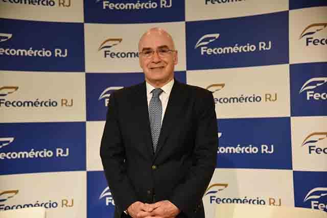 Antonio Queiroz receberá título de Embaixador do Turismo do Rio de Janeiro