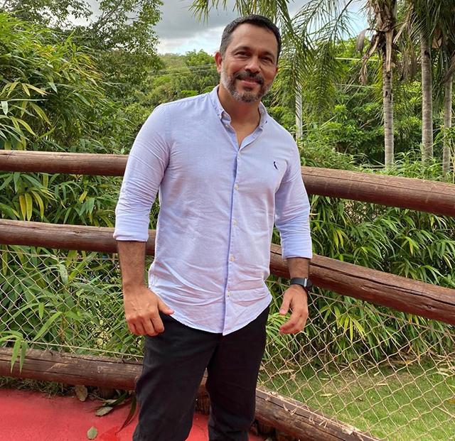 Rubens Oliveira é o novo Gerente nacional de vendas da Aviva Vacation Club