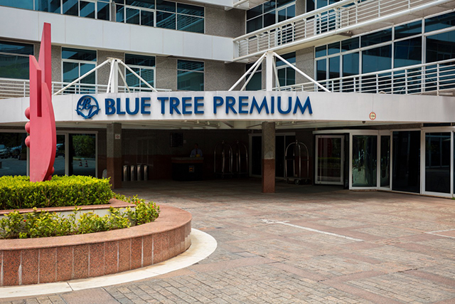 Blue Tree Premium Verbo Divino tem novas atrações