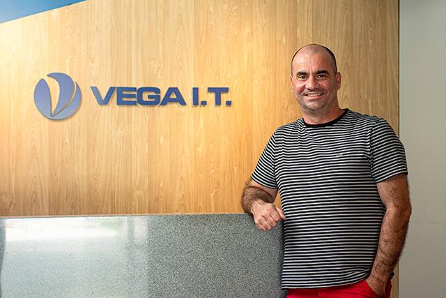 VEGA I.T. apresenta novos contratados
