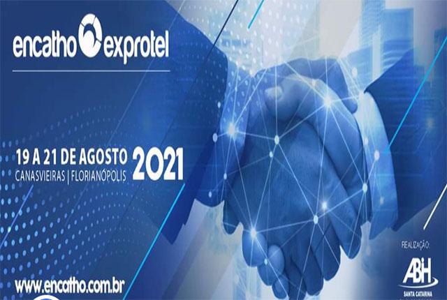 Programação do FesturSC e Encatho & Exprotel começa a ser definida