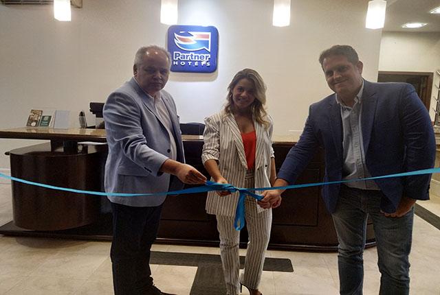 Partner converte Almasty Hotel em Chapecó (SC)