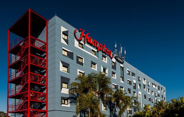 Hotelaria Brasil é a melhor rede Latina e Caribenha segundo Hilton Legacy Awards