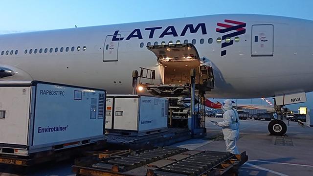 LATAM reafirma aposta na recuperação do setor aéreo