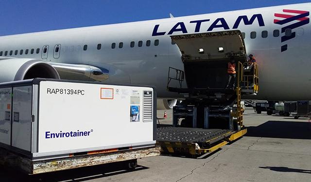 LATAM contratará mil funcionários para aeroportos no Brasil até dezembro