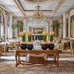 Four Seasons é a rede hoteleira com mais estrelas Michelin no mundo