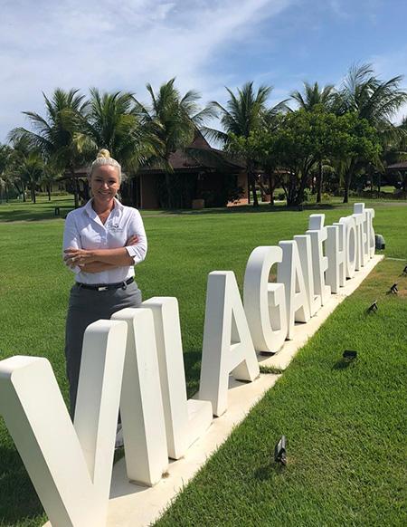 Vila Galé Marés anuncia nova gestora de A&B