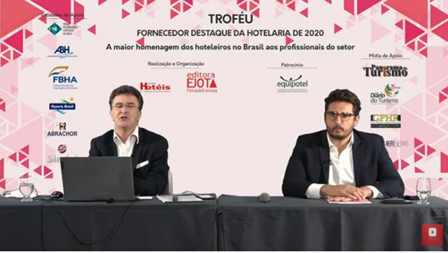 Melhores Fornecedores da Hotelaria de 2020 são anunciados