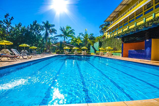 Hotel Fazenda Vale dos Gansos retoma atividades