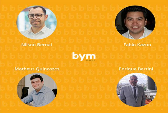 BYM School: plataforma de ensino focada em hotelaria será lançada em breve