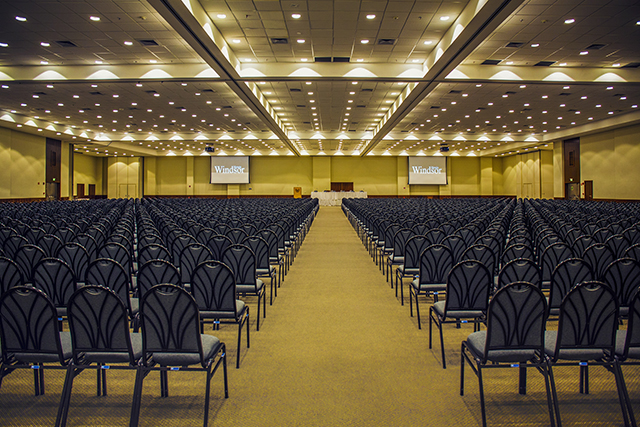 Rede Windsor Hotéis recebe 16ª EXPO LACTE