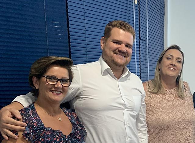 Santos Convention & Visitors Bureau tem nova presidência