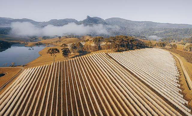 Haute Route Brasil terá village dentro de vinícola