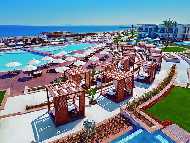 Rixos Premium Magawish Suites & Villas abre suas portas em Hurghada