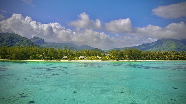 CAP Amazon expande no Tahiti com mais uma ilha privativa by SPM
