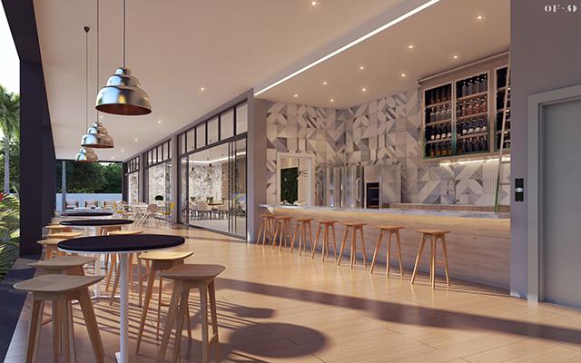 WAM Hotéis e Resorts lança dois grandes empreendimentos em abril