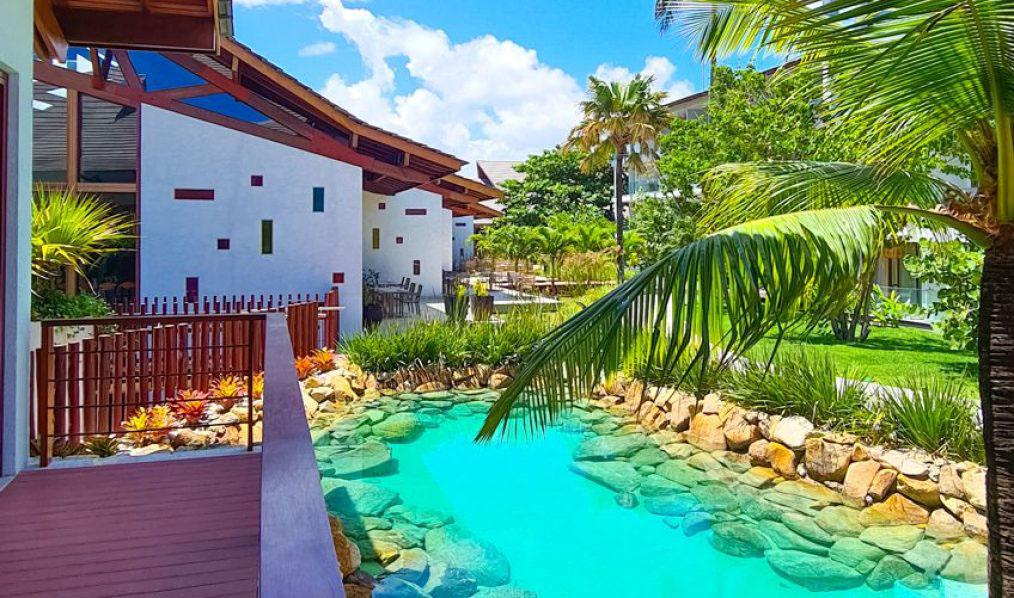 Porto de Galinhas Resort & Spa será convertido na bandeira Westin