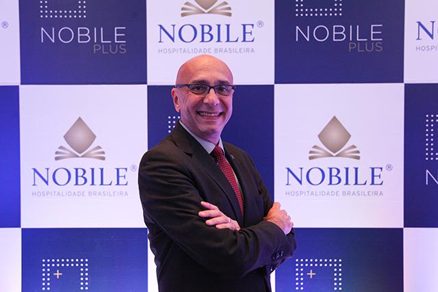Nobile está entre as cinco redes com mais diárias vendidas do País em 2020