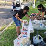 Brotas Eco Hotel Fazenda promove campanha solidária