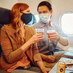Delta recebe os passageiros de volta com uma renovada experiência de viagem