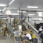 Lockdown em Franca (SP) paralisou indústria essencial como a Harus