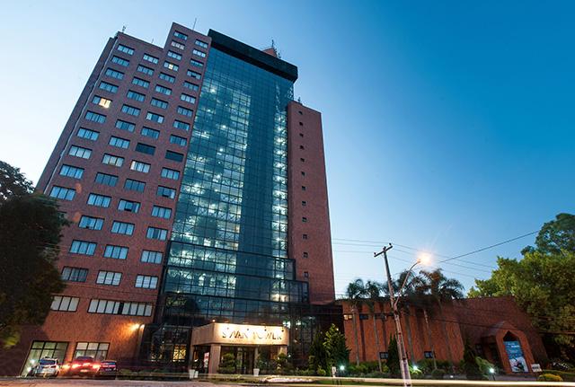 Rede Swan Hotéis celebra 28 anos com novidades