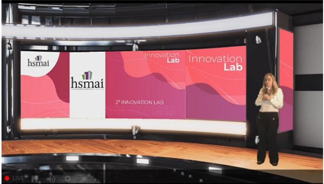 Innovation Lab aborda inovações tecnológicas em painel
