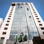 Grand Hotel Rayon em Curitiba (PR) converteu a bandeira Grand Mercure