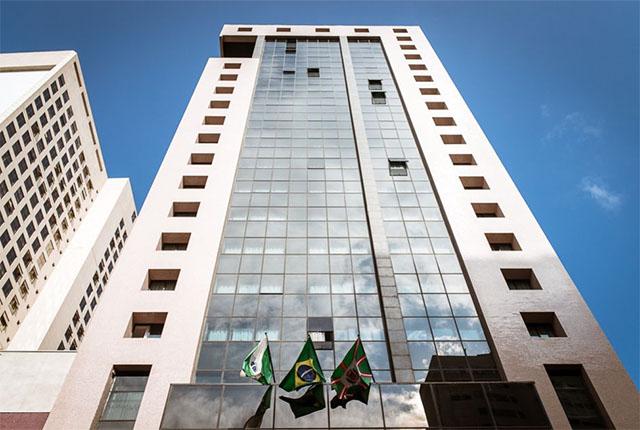 Grand Mercure Curitiba Rayon economiza 37% na fatura mensal de água