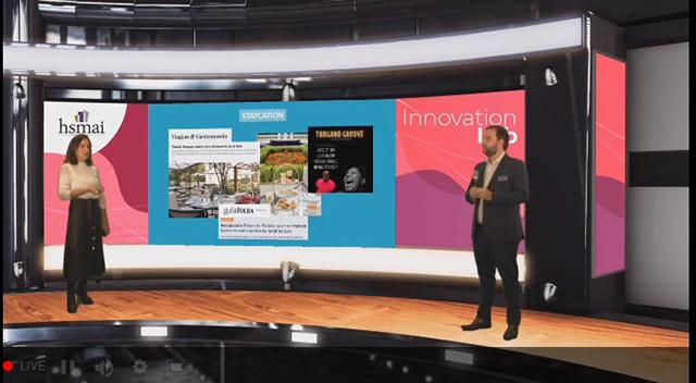 2º Innovation Lab destaca o luxo no pós-pandemia