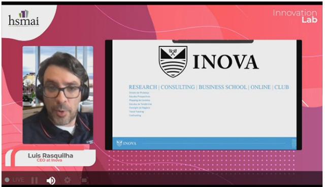 O mundo após a pandemia da COVID-19 é discutido no 2º Innovation Lab