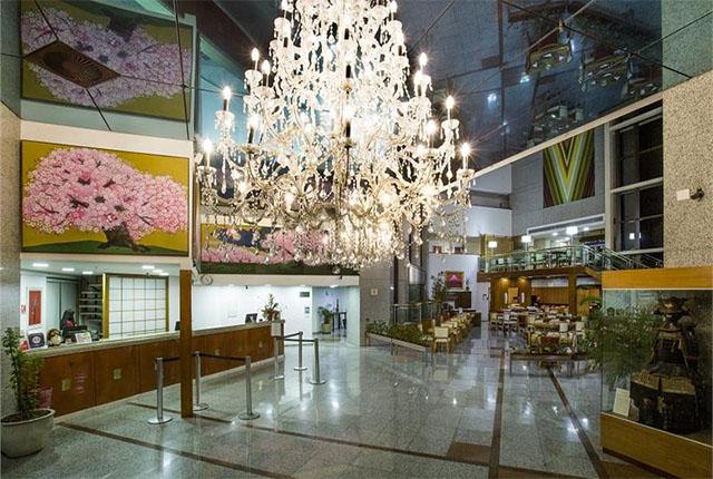 Matsubara Hotel São Paulo encerrou às atividades em razão da pandemia