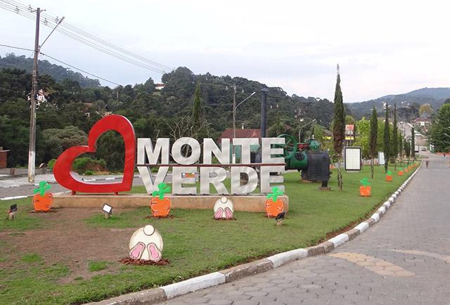Monte Verde reabre com apoio da ACMV e MOVE