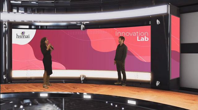 Tema 'Locação Flexível' encerrou o 2º Innovation Lab