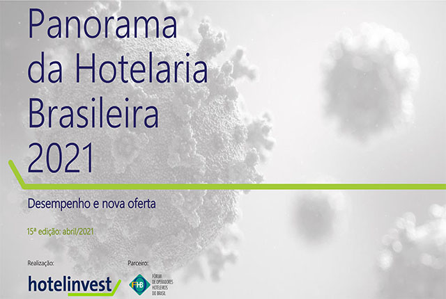 Investimento no desenvolvimento de hotéis no Brasil supera R$6 bilhões