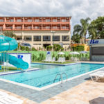 Atibaia Residence Hotel investe em infraestrutura