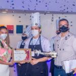 SERHS Natal Grand Hotel promove o 1º Grand Chef SERHS
