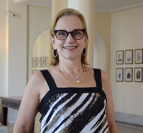 Sonia Chami é eleita representante dos hotéis no Rio CVB