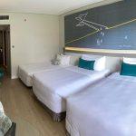 Royal Tulip e Golden Tulip Brasília Alvorada lançam apartamentos triplos